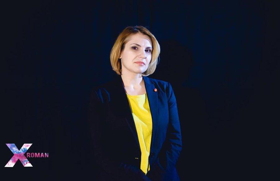 [VIDEO] X Roman S02E07 :: Teodora Baciu, consilier local ÎPM