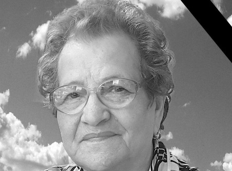 S-a stins din viață legenda cofetăriei Tosca, Aurica Anghel