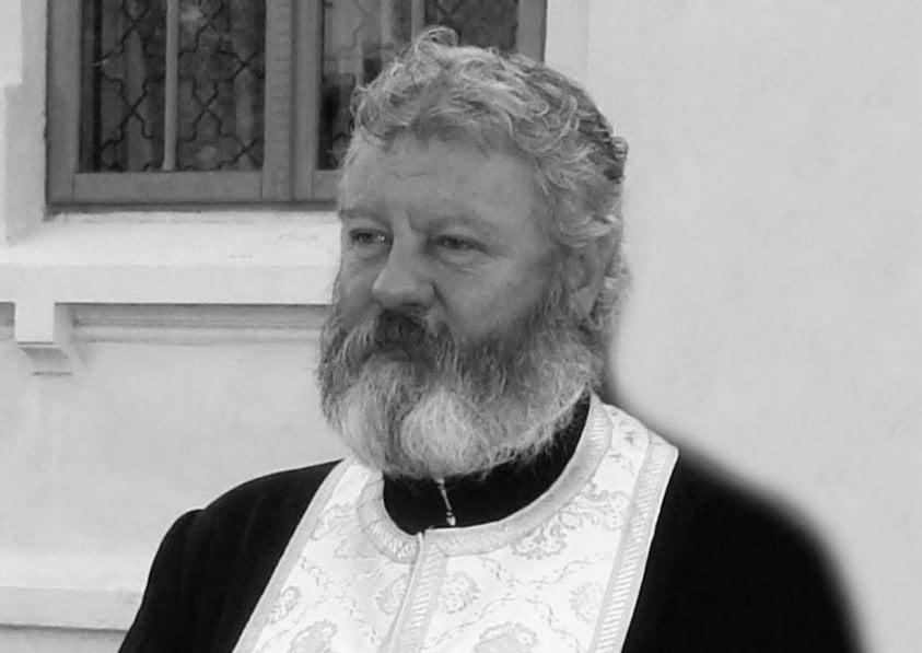 A murit preotul Cârlescu Costică, paroh al Bisericii din Stănița