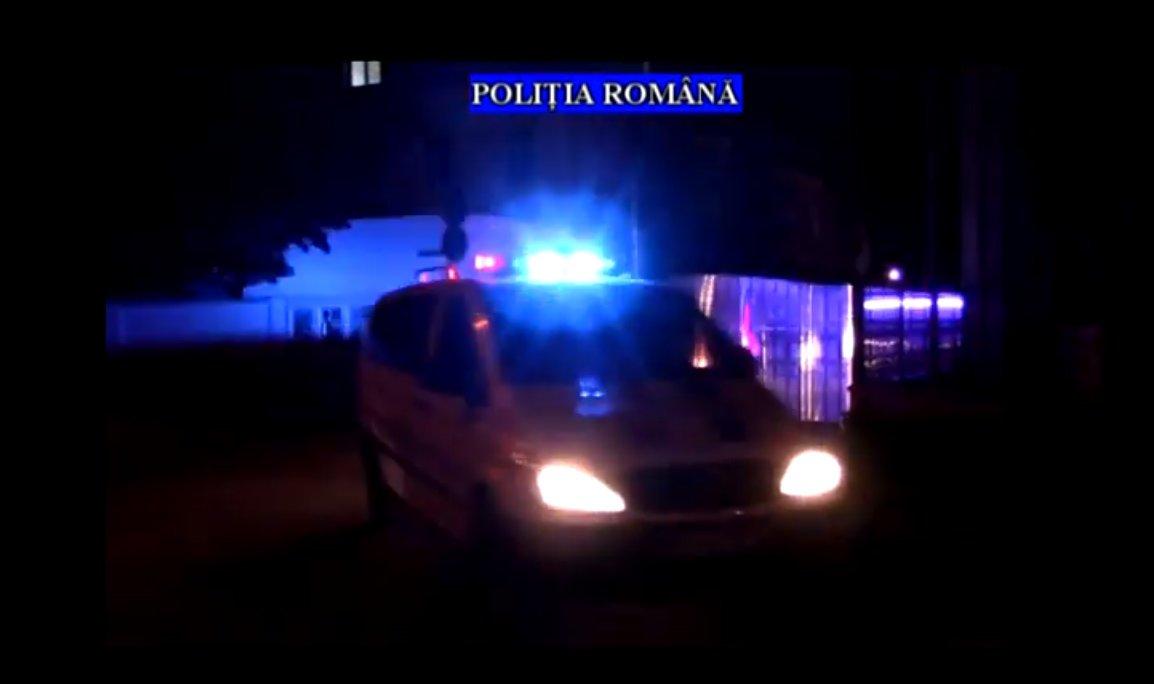 Percheziții în Neamț și alte 14 județe, la contrabandiști de tutun
