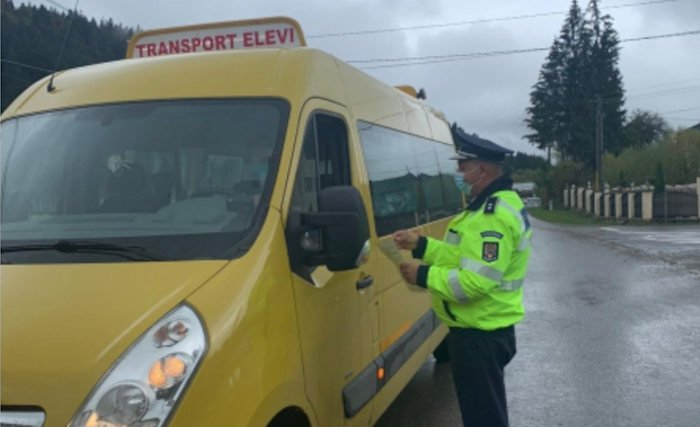 Misiuni ale polițiștilor și jandarmilor, pentru siguranța școlară