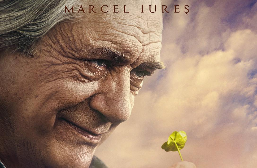 """Actorul Marcel Iureș vine joia viitoare la Roman, la premiera filmului """"Octav"""""""