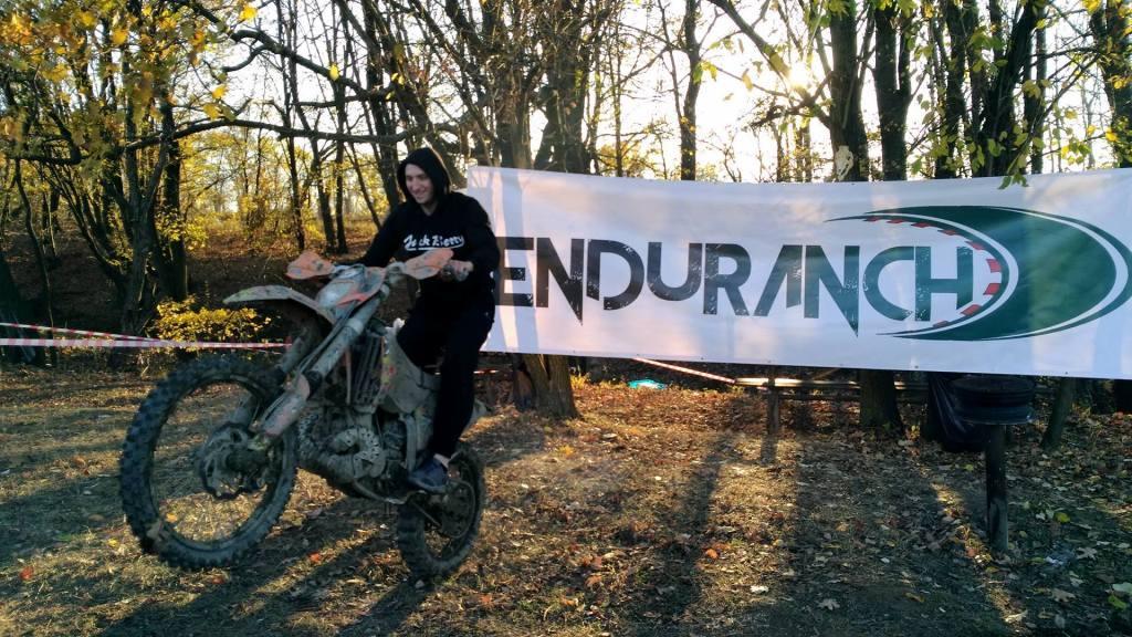 [FOTO] Motocicliști din toată țara s-au adunat în weekend la inaugurarea primului Enduro Ranch din Moldova