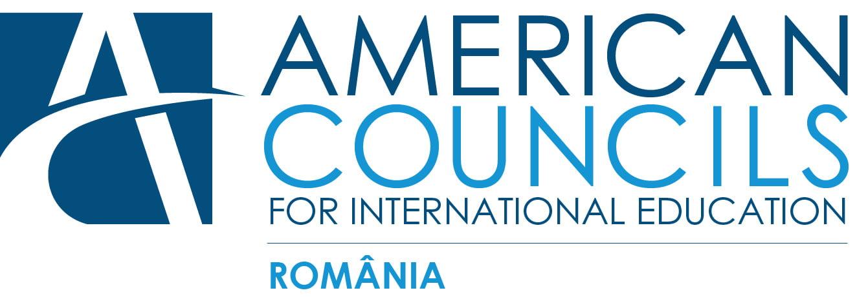 """Liceul Teoretic """"Vasile Alecsandri"""" din Săbăoani, partener al unei conferințe desfășurate sub tutela Ambasadei Statelor Unite în România"""