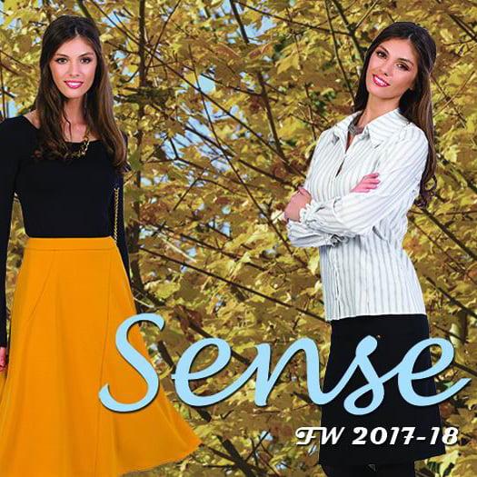 10 ani de modă românească cu SENSE