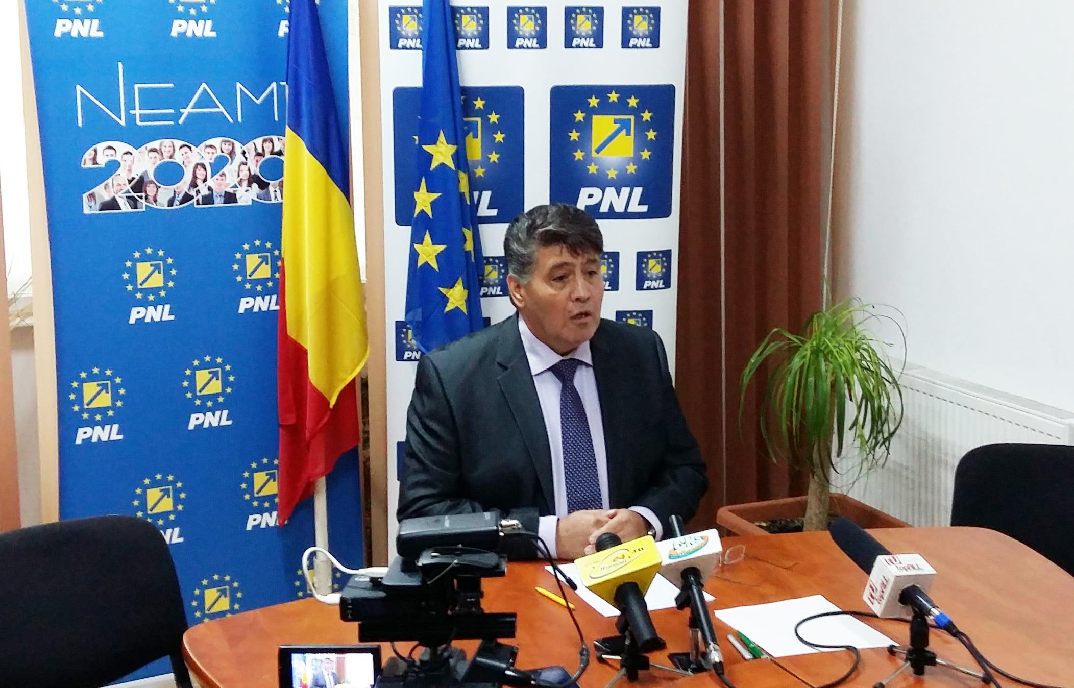"""Deputatul PNL Laurențiu Leoreanu: """"Voi fi și pe mai departe, așa cum am promis, o voce a celor care m-au votat"""""""