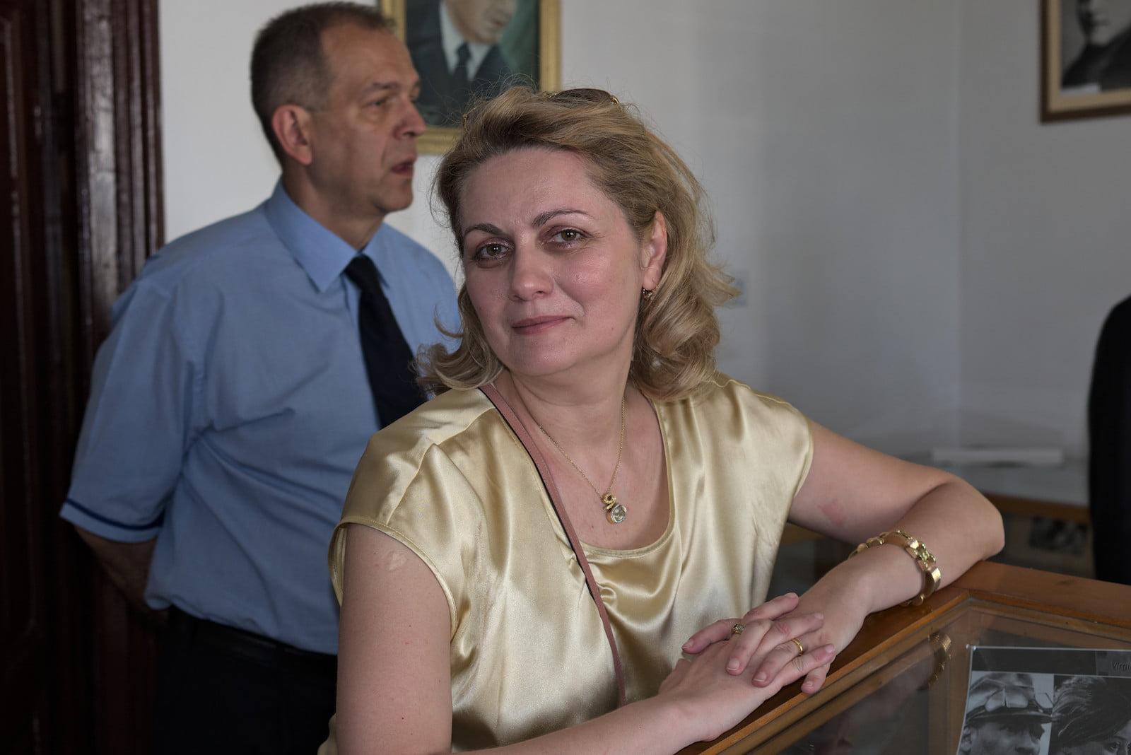REPERE: Povestea Simonei Fuchs, romașcană, medic specialist în ATI în Austria (II)